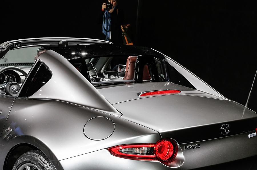 Mazda MX-5 RF