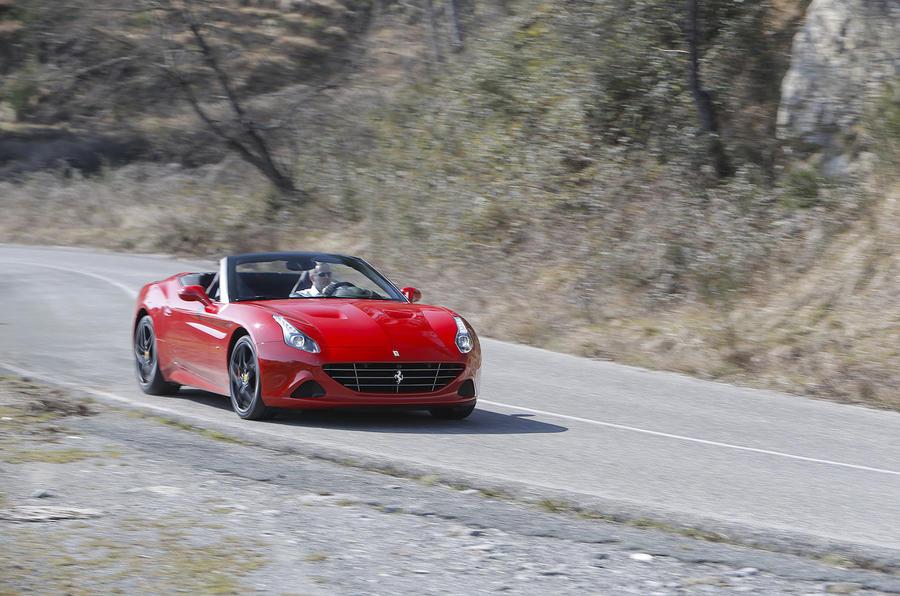 £160,798 Ferrari California T Handling Speciale