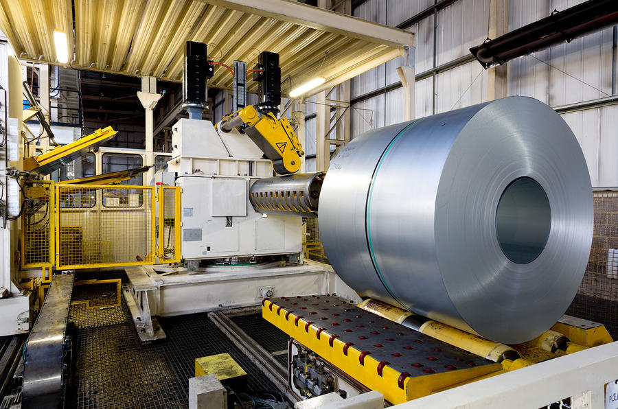 Japanese metal supplier Kobe Steel admits falsified data, sparking quality concerns