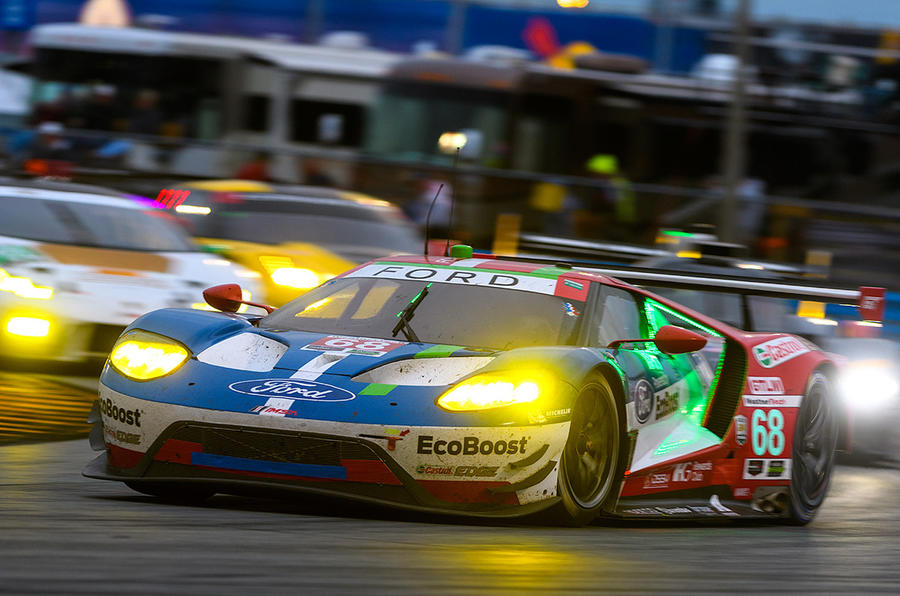 Racing Rivals Campaign Cars