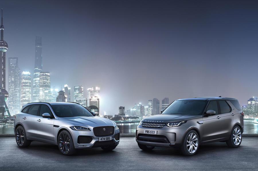 Jaguar Land Rover launches UK subscription service