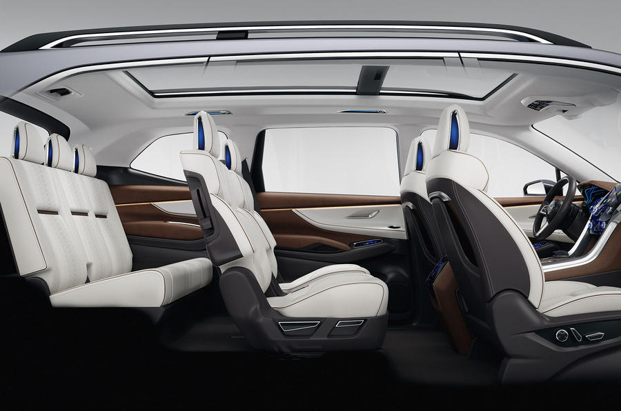 Best 7 Seater Suv >> Subaru Ascent Name Confirmed For Upcoming Seven Seat Suv Autocar