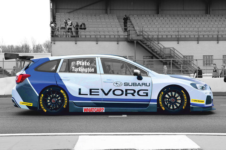2016 Btcc Season Preview Subaru Returns To Racing Autocar