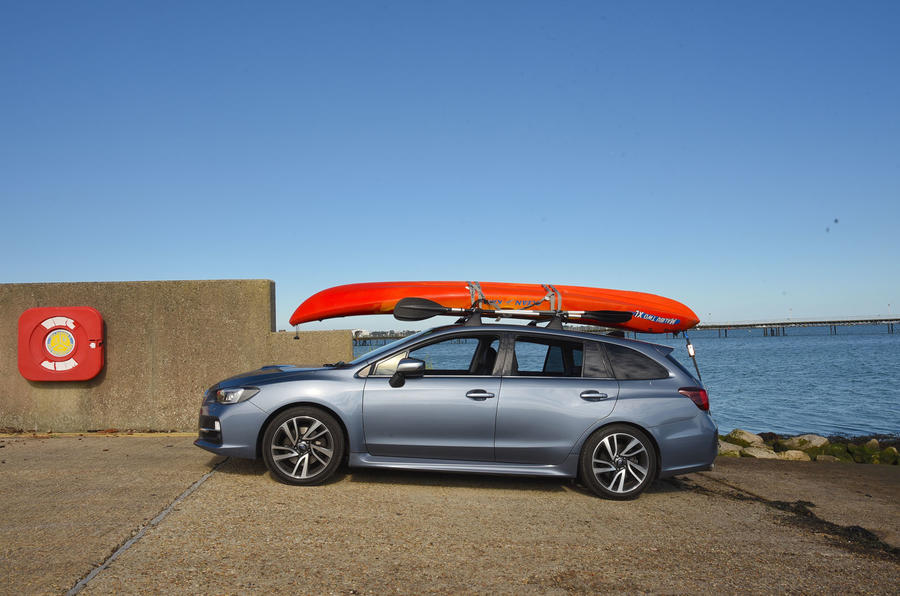 Subaru Levorg long-term test review: final report | Autocar