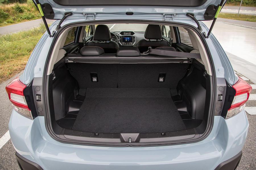 Subaru XV 2018 review | Autocar