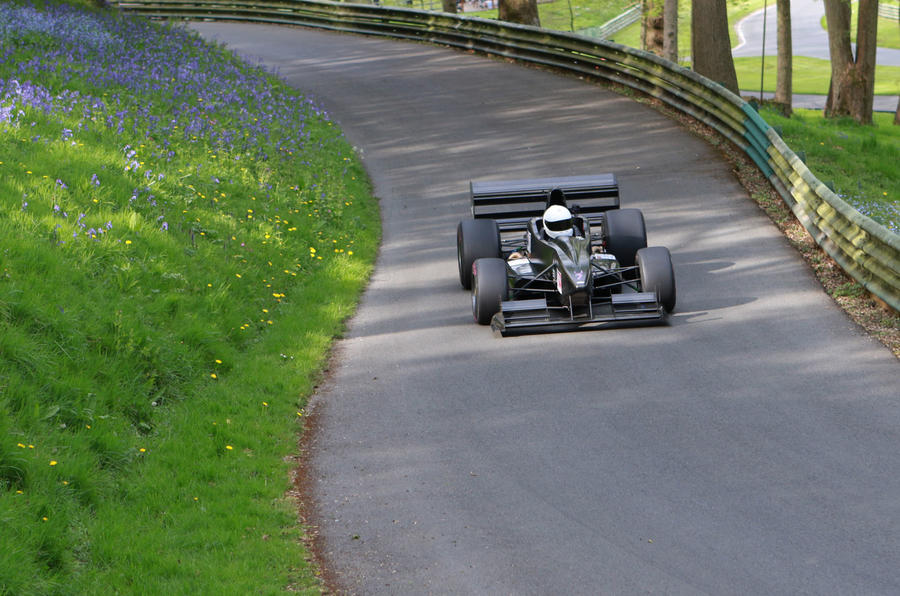 British Hillclimb Championship