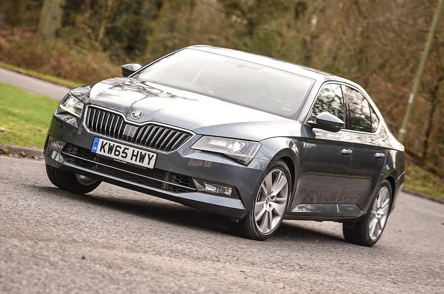2016 skoda superb 2 0 tsi 280 4x4 dsg review review autocar. Black Bedroom Furniture Sets. Home Design Ideas