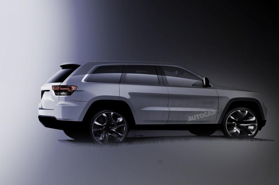 Fiat Chrysler to begin new European push with SUVs | Autocar