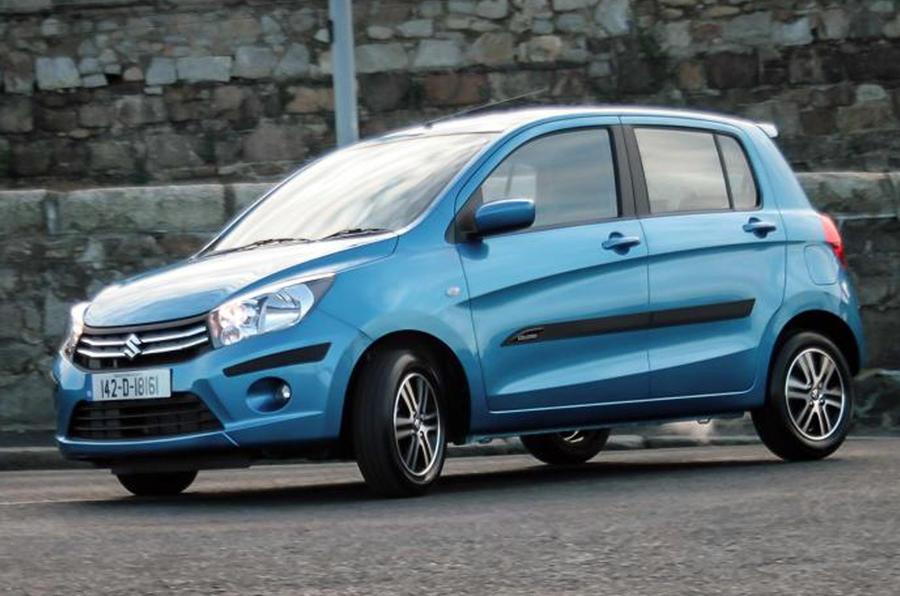 Suzuki Celerio brake failure recall work begins - updated | Autocar