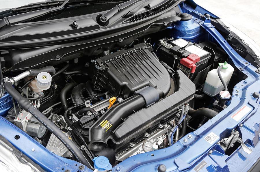 Suzuki Dual Sport >> 2016 Suzuki Swift 1.2 SZ4 4x4 Dualjet 5dr review review | Autocar