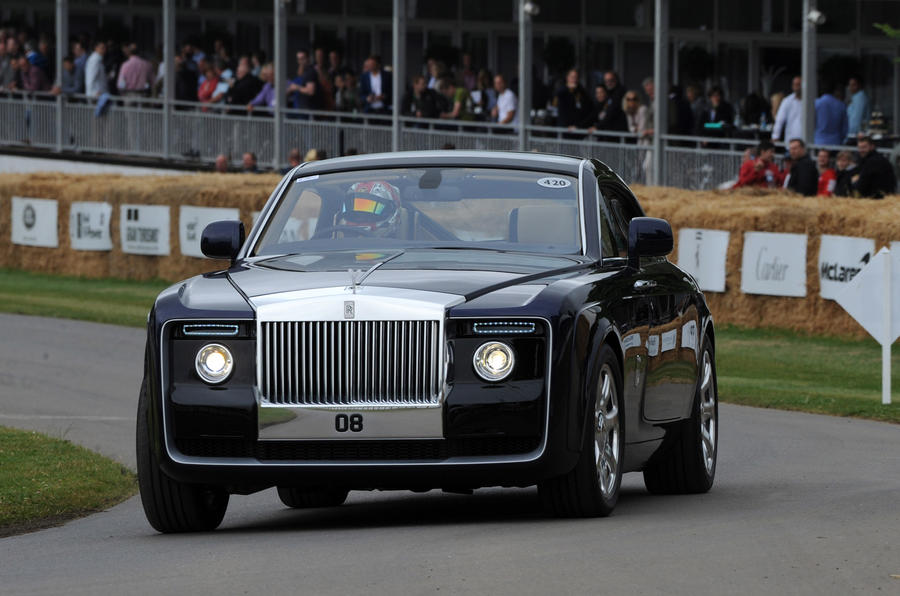 rolls royce sweptail what it 39 s like to drive a bespoke one off autocar. Black Bedroom Furniture Sets. Home Design Ideas
