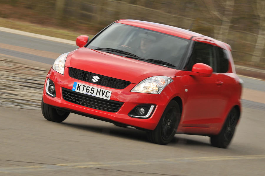 Suzuki Swift Value