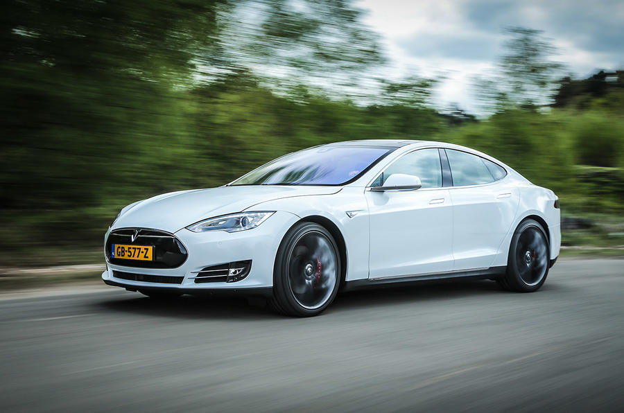 2015 tesla model s p85d uk review review autocar. Black Bedroom Furniture Sets. Home Design Ideas