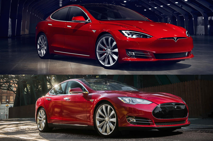 Tesla Model S 60 And 60d Introduced Autocar