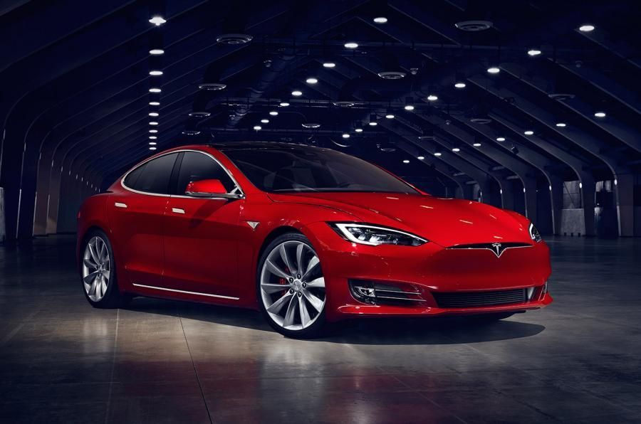 All Tesla models get full-autonomy hardware | Autocar