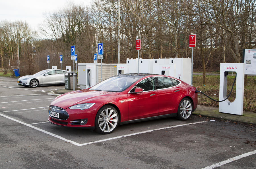 Tesla to halt free charging for new customers