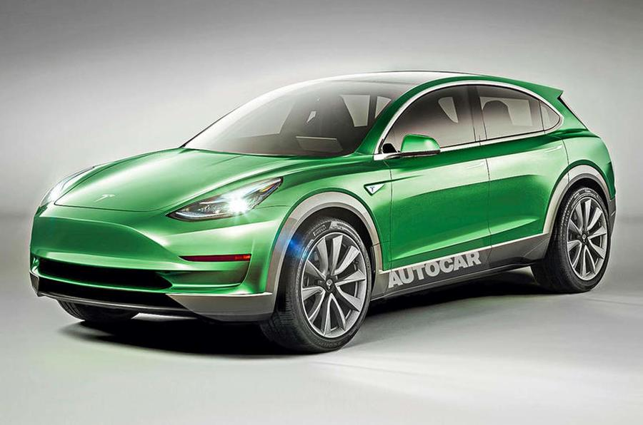 Tesla Model Y: small SUV is key to brand's self-sustainable