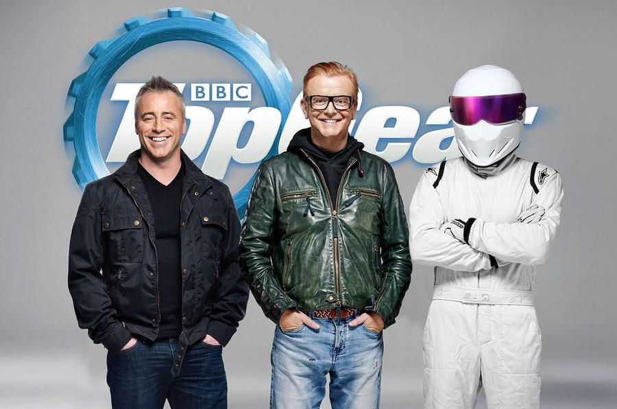 Top Gear 2016 verdict