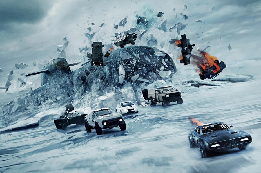 Opinion: how Hollywood is failing the car industry