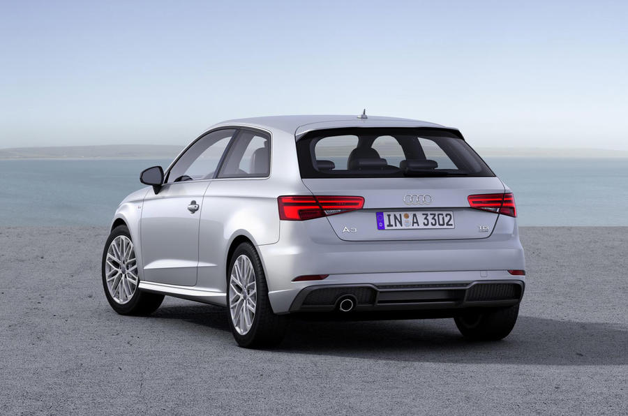 2019 Audi A3 likely to get five-door liftback variant