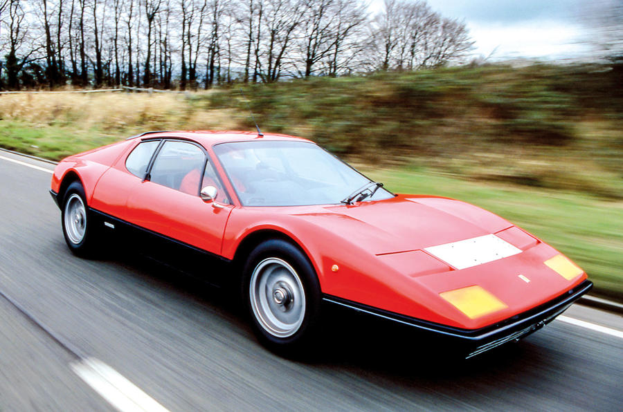 throwback thursday was our ferrari 512 bb fast enough 13 may 1978 autocar. Black Bedroom Furniture Sets. Home Design Ideas