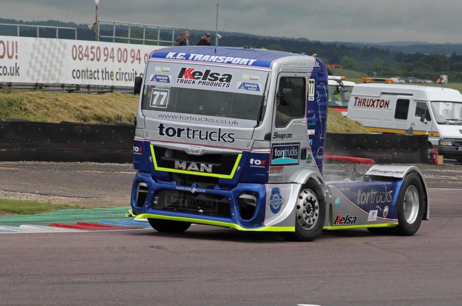 BARC British Truck Racing Championship