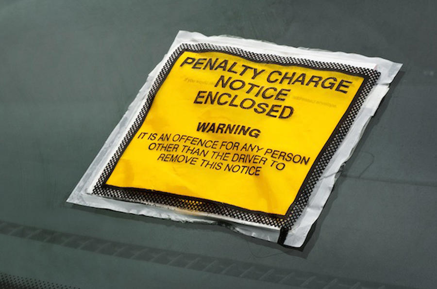 parking fine appeals to be made easier with new digital