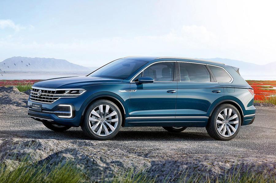 300bhp Volkswagen T Roc R Under Evaluation For Hot Suv