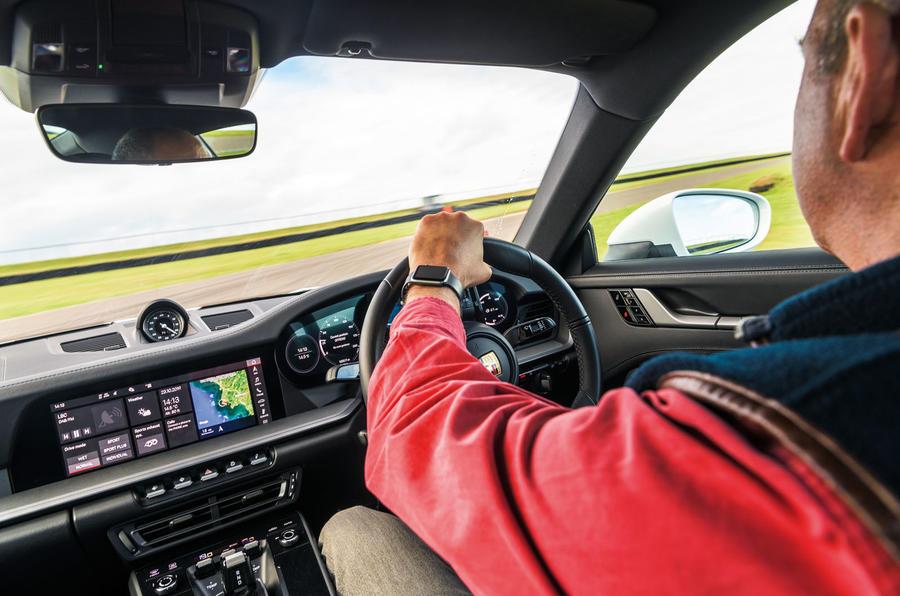 Britain's Best Driver's Car
