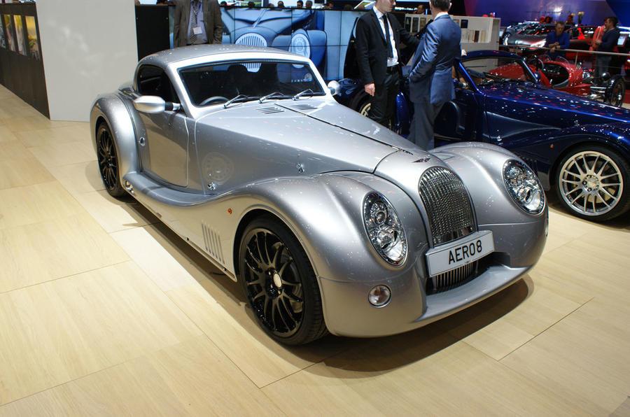 Morgan Sports Car For Sale Usa