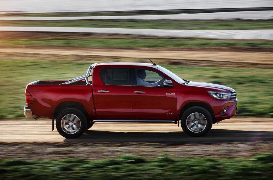 2016 Toyota Hilux - prices, specs and on-sale date | Autocar