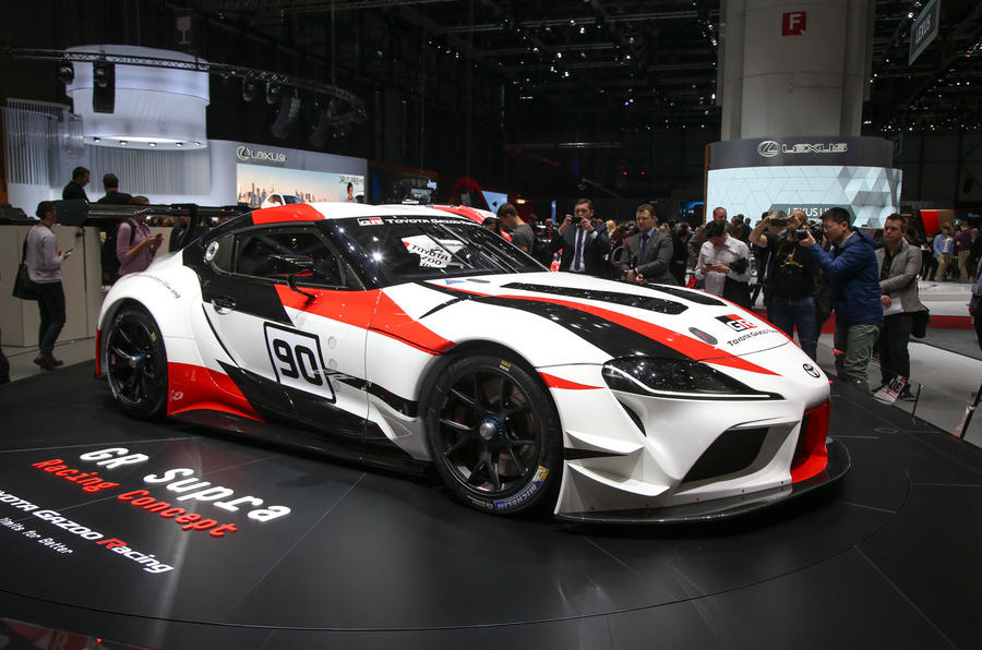 New Toyota Supra Will Be Very Different From Bmw Z4