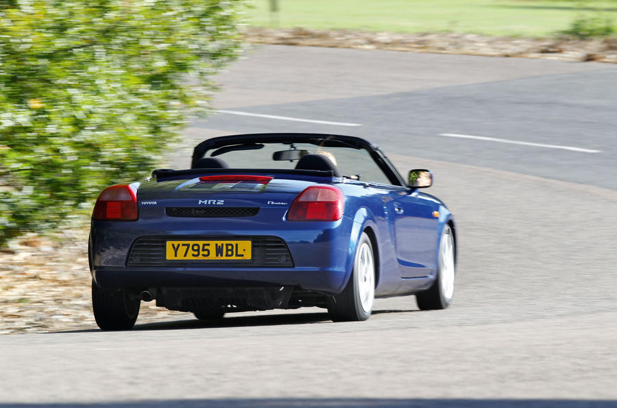Toyota MR2 | Used Car Buying Guide