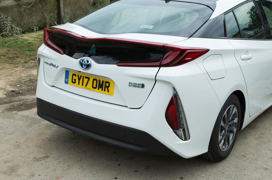 Toyota Prius Plug-in long-term review: six months with the