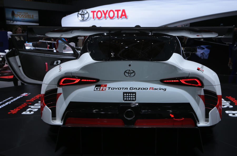 New Toyota Supra Will Be Very Different From Bmw Z4 Autocar