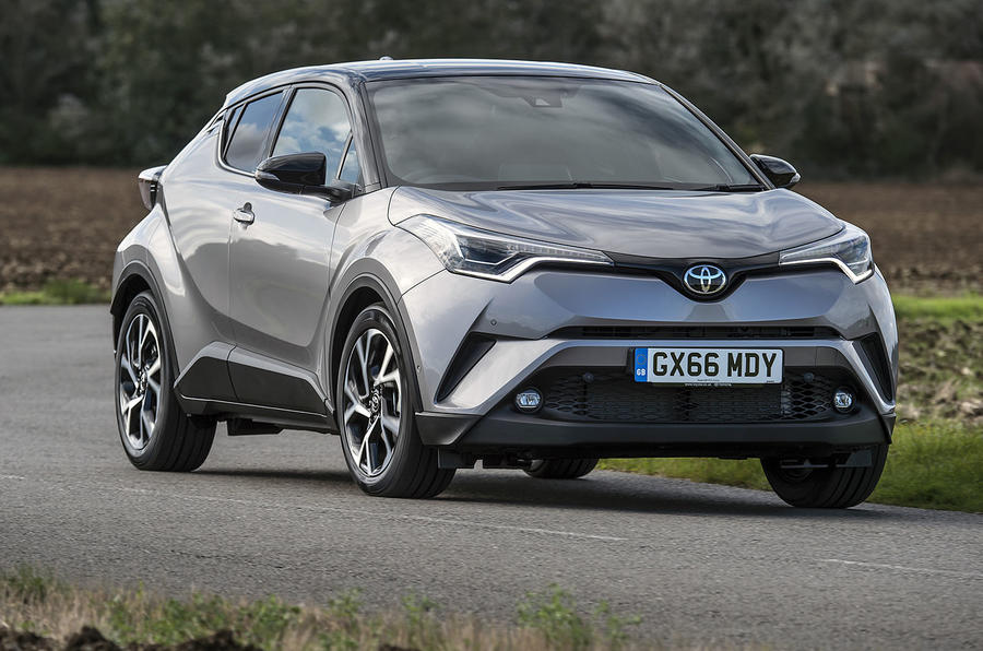 Opinion: Why today's new car market is more interesting than ever