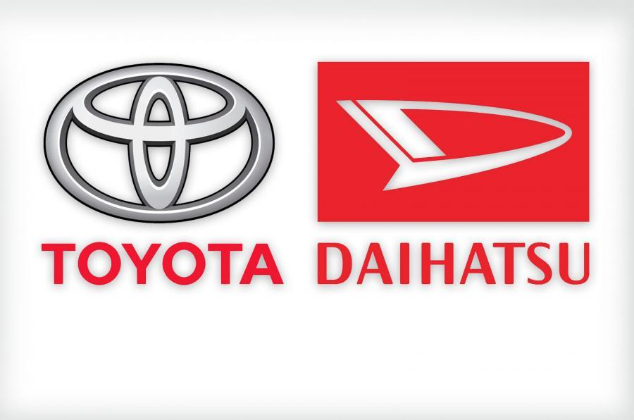 Toyota and Daihatsu to create small car company for emerging markets