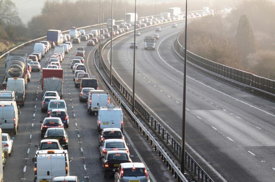 Traffic Britain