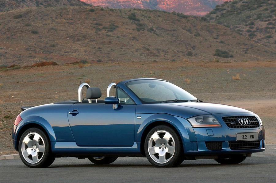 Future Classics Ten Affordable Used Convertible Cars Set To