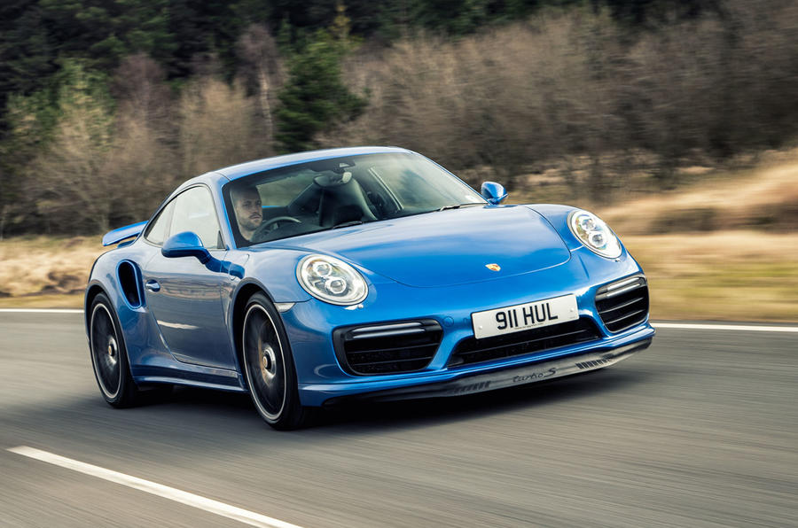 How to look after your turbocharged car - Porsche 911