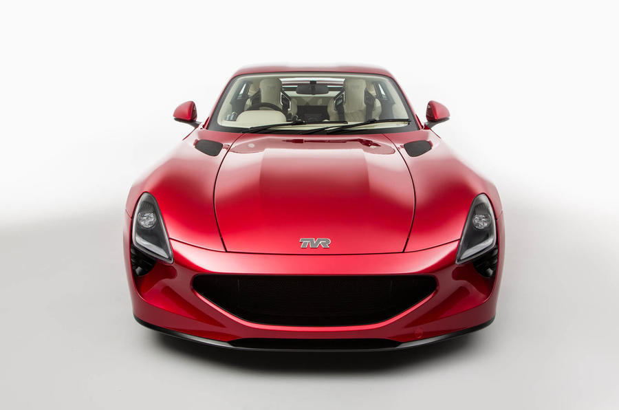 TVR boosted by £500,000 investment from Welsh Government