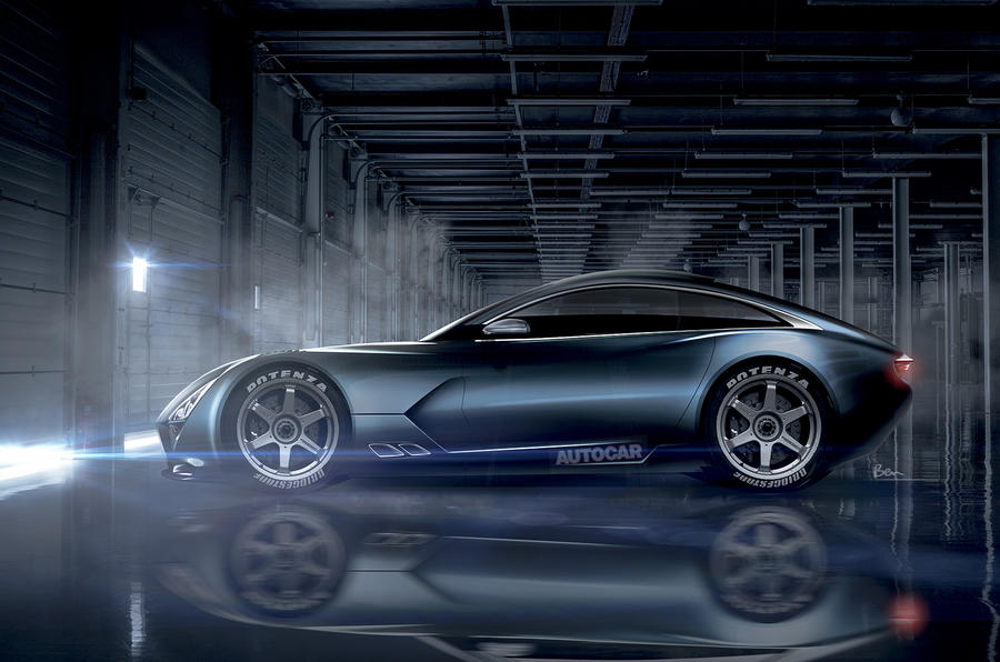 New TVR rendering