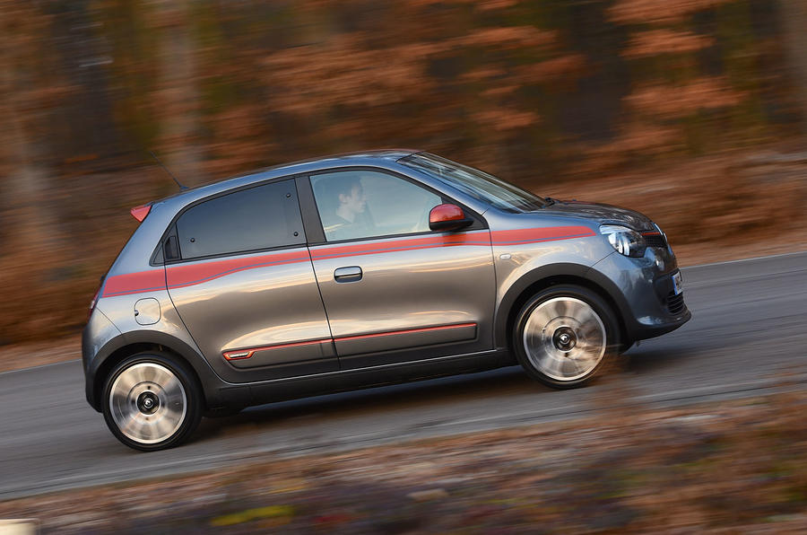 2017 renault twingo gt uk review review autocar. Black Bedroom Furniture Sets. Home Design Ideas