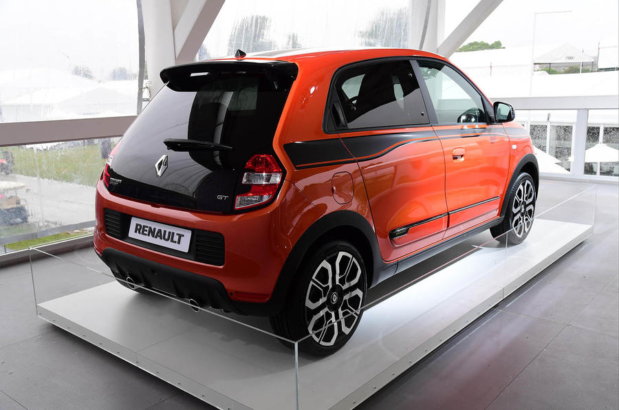 renault twingo gt and dynamique s pricing revealed autocar. Black Bedroom Furniture Sets. Home Design Ideas