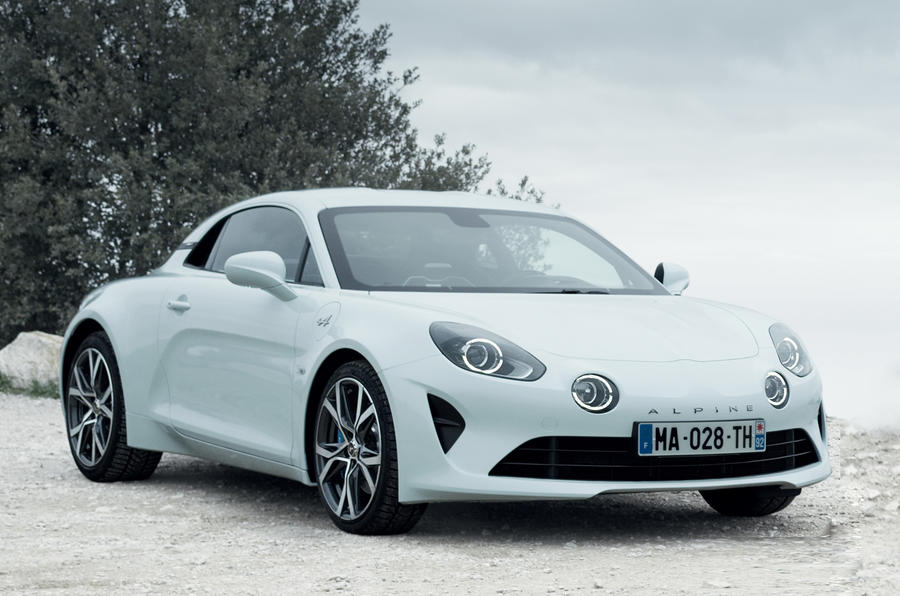 more focused alpine a110 model confirmed for spring launch autocar. Black Bedroom Furniture Sets. Home Design Ideas
