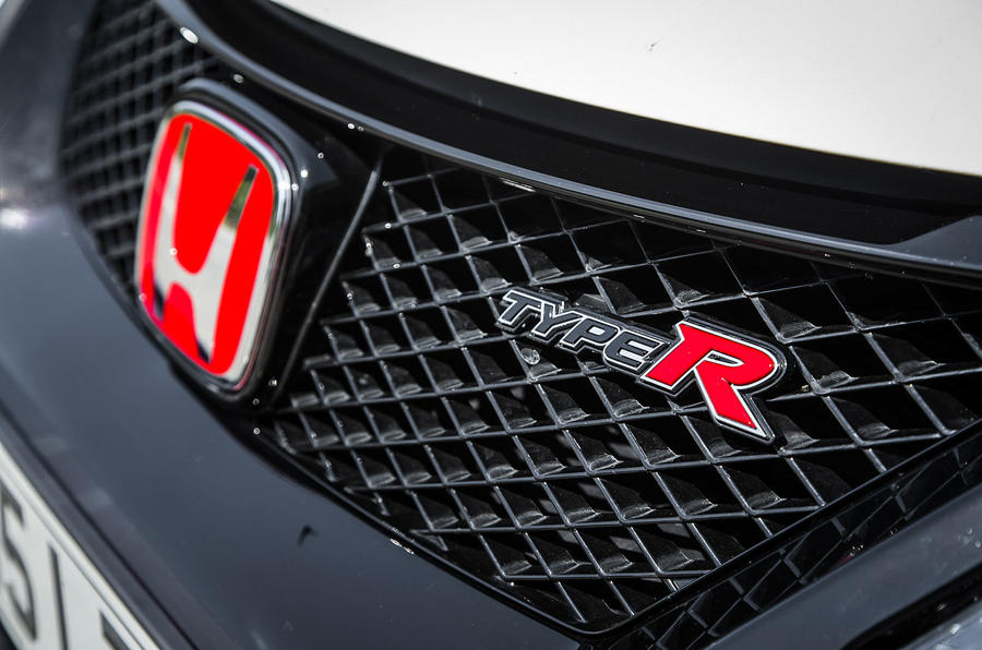 Honda Civic Type R vs Renault Megane RS 275 Trophy and VW ...