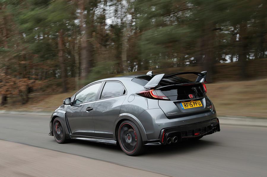 Honda Civic Type R long-term test review | Autocar