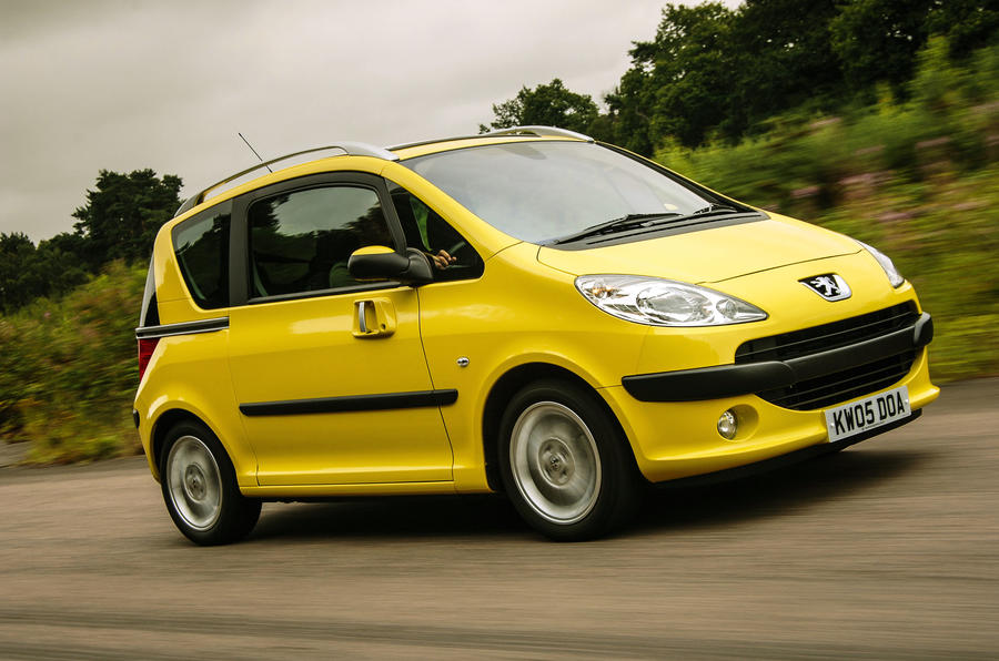 Designer Doors From 163 1000 Used Car Buying Guide Autocar