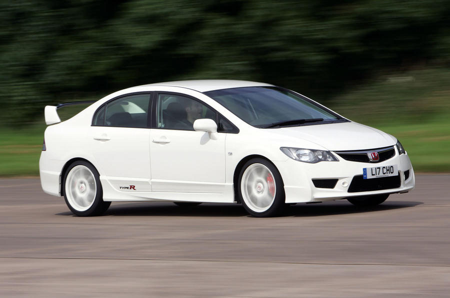 Beguiling Back Door Hondas Used Car Buying Guide Autocar