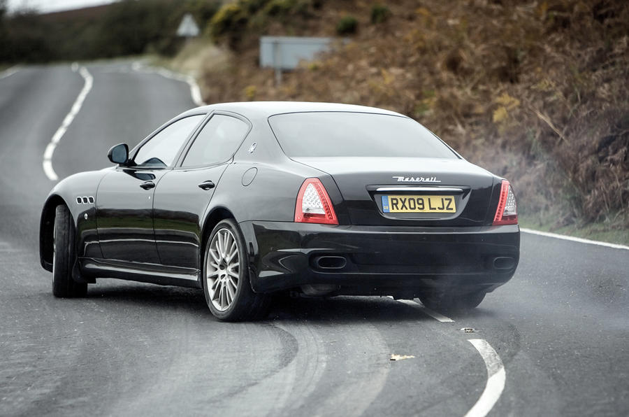 Go fast and be posh from just £6000 - used car buying guide | Autocar